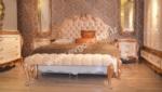 Mobilyalar / Glaso Klasik Yatak Odası