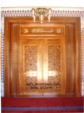 Ekol Dizayn Cami Dekorasyonu / Cami Kapısı