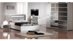 EVGÖR MOBİLYA / İnova Modern Yatak Odası