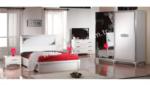 EVGÖR MOBİLYA / Şık ve Modern Tasarım Avanos Avangarde Yatak Odası