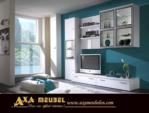 .AXA WOISS Meubelen / Modern Mobilya / Yemek odası / Duvar ünitesi