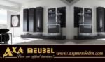 .AXA WOISS Meubelen / yenilikçi modern tasarım duvar tv unitesi