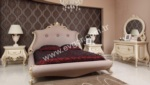 EVGÖR MOBİLYA / Şahmeran Klasik Yatak Odası