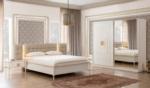 Yıldız Mobilya / Siesta Yatak Odası