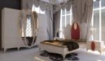 Yıldız Mobilya / Altınay Yatak Odası