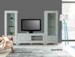 Möbel Welt GmbH / Solo TV ve vitrin