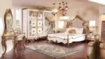 EVGÖR MOBİLYA / Praga Klasik Yatak Odası