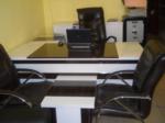 Beyza Ofis Mobilyaları /  Safir Makam Takımı