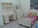 pati bebe & genç mobilya / senbol genç odası