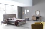 Yıldız Mobilya / Lizbon Yatak Odası