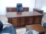 Yılmaz Ofis Mobilyaları / Karakaya Makam Takımı