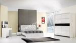 Miroslav Modern Yatak Odası