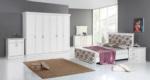 Dassa Mobilya  / Mira Yatak Odası