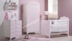 EVGÖR MOBİLYA / Little Princess Bebek Odası