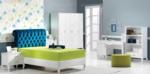home design by akaslan Möbel / yuvarlak yatak pearl baza