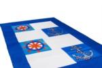 Alkapıda.com / Fenomen 075 blue Çocuk Odası Halısı