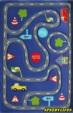www.speedylifes.com / Titi Arabalı Yatak Halısı 2