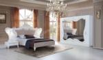 Yıldız Mobilya / Hürrem Avangarde Yatak Odası