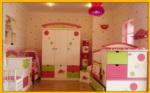 Cicibebe ve Genç Odası / Halkalı model