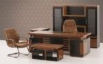 Akburo Ofis Mobilyaları  / Tuana Makam Takımı