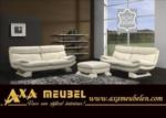 .AXA WOISS Meubelen / hem rahat hem de şık olarak tasarlanmış lux koltuk takımı