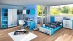 Mobilyalar / Lorenza Genç Odası