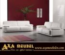 .AXA WOISS Meubelen / Deri Oturma grubu 24 7222