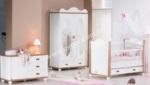 EVGÖR MOBİLYA / Tiffany Bebek Odası
