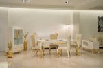 rozet mobilya / Regency Dining Room