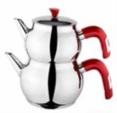 Alkapıda.com / Mimarsinan Gusto Orta Boy Çaydanlık S-1518