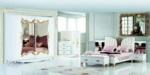 CLASICO mobilya / Rivallo yatak oda takimi
