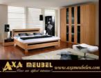 .AXA WOISS Meubelen / modern şık estetik yatak odası mobilyası