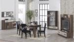 EVGÖR MOBİLYA / Vesper Modern Yemek Odası