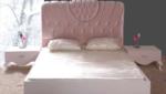 EVGÖR MOBİLYA / Gül Avangarde Yatak Odası
