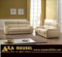 ****AXA WOISS Meubelen / Deri Oturma grubu 24 7238