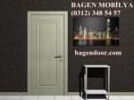 Bagen mobilya / Ekonomik ucuz Balon kapı