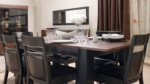 İstikbal Vera yemek odası takımı - Istikbal HAMBURG