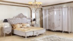 EVGÖR MOBİLYA / Etova Klasik Yatak Odası