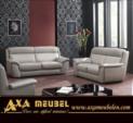 .AXA WOISS Meubelen / hem rahat hem de şık lux kumaş veya deri koltuk takımı