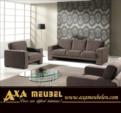 .AXA WOISS Meubelen / kumaş koltuk takımı - oturma grubu 24 7223