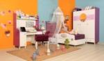 Yıldız Mobilya / Mimoza Bazalı Genç Odası