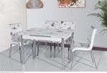 NT AKSESUAR / mutfak cam masa,sandalye