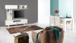Bambo Modern Tv Ünitesi - 1