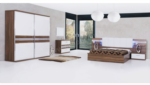 EVGÖR MOBİLYA / Aristo Modern Yatak Odası