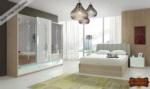 mobilyaminegolden.com / Maldiv Ozigo Yatak Odası