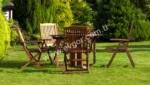 EVGÖR MOBİLYA / Bahçe Dekorasyon Modelleri