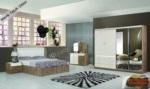 mobilyaminegolden.com / Ahenk Yatak Odası