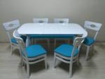 erdem ahşap masa sandalye pazarlama / mutfak masası ve sandalye takımı