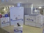 pati bebe & genç mobilya / martı bebek odası