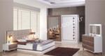 EVGÖR MOBİLYA / Rendır Modern Yatak Odası